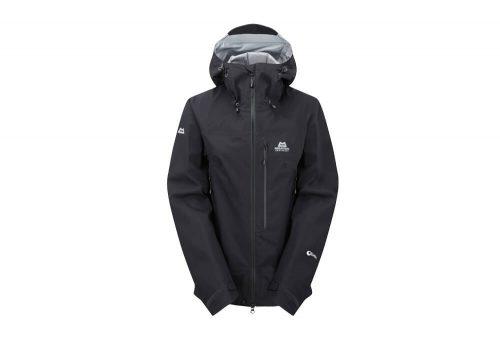 Mountain Equipment Pumori Jacket - Women's - black, 8