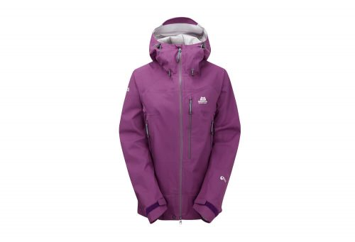 Mountain Equipment Pumori Jacket - Women's - foxglove, 10