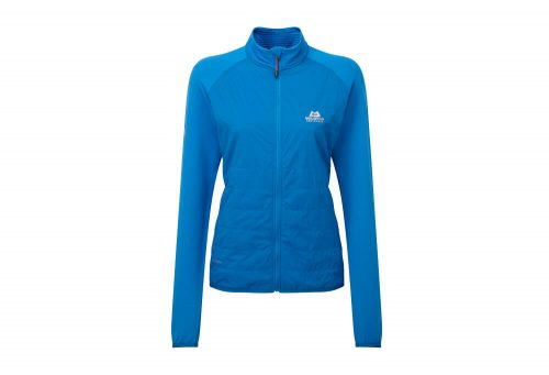 Mountain Equipment Switch Jacket - Women's - lagoon blue, 10