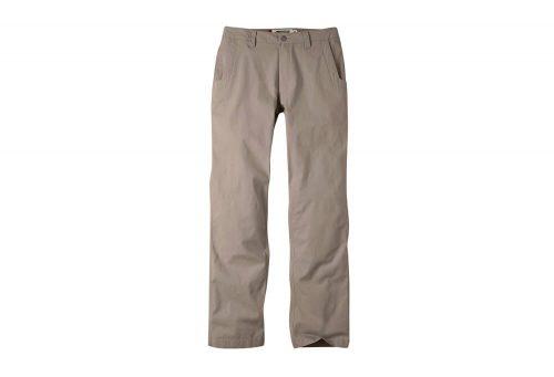 "Mountain Khakis All Mountain Pant Slim Fit 32"" Inseam - Men's - firma, 32"