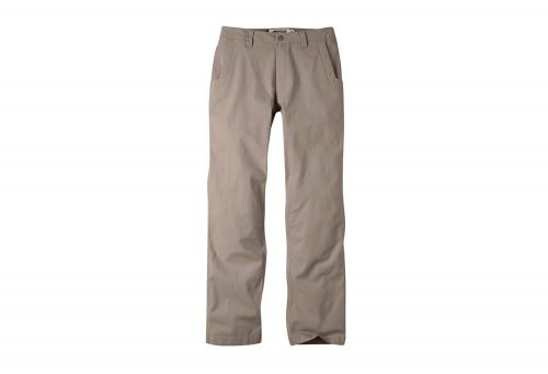 "Mountain Khakis All Mountain Pant Slim Fit 32"" Inseam - Men's - firma, 38"