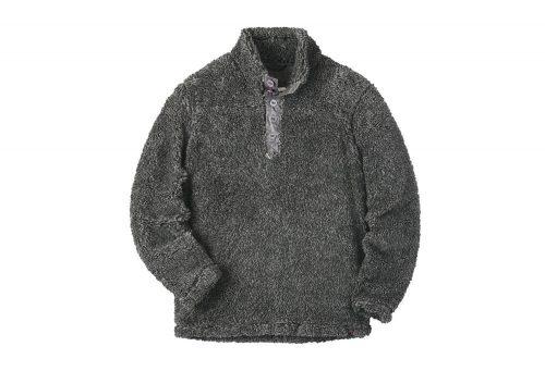 Mountain Khakis Apres Pullover - Men's - slate, x-large