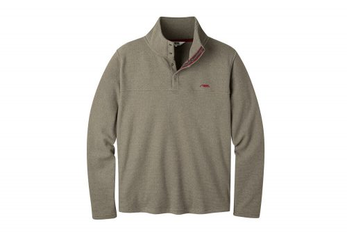 Mountain Khakis Pop Top Pullover - Men's - terra, small