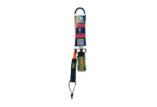 OAM Comp 6' Leash - hunting camo, one size