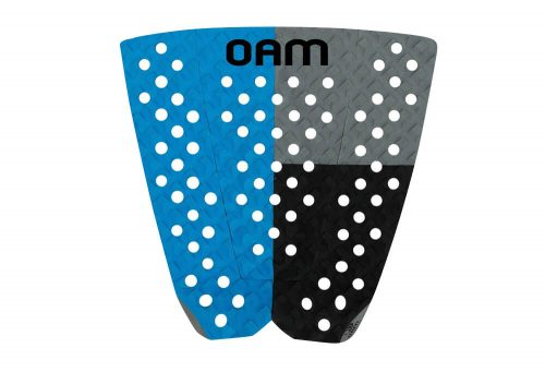 OAM Solid Pad - slate, one size