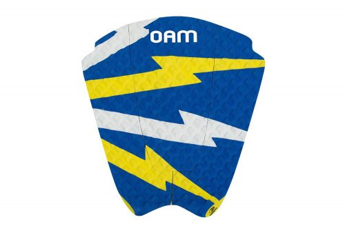 OAM Taylor Knox Pad - blue, one size