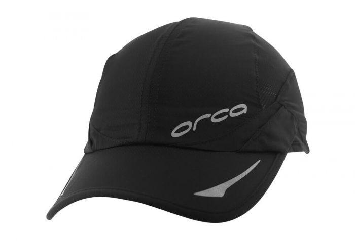 Orca Cap - black, s/m