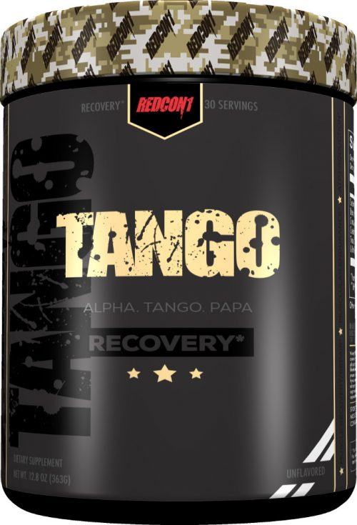 RedCon1 Tango - 30 Servings Unflavored