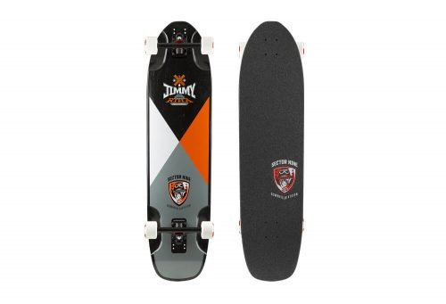 Sector 9 Jimmy Pro Complete - assorted, one size