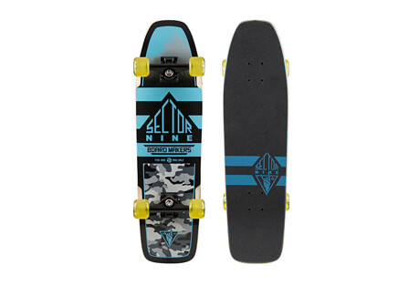 Sector 9 Ninety Five Complete