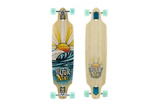 Sector 9 Sentinel 16 Complete - assorted, one size