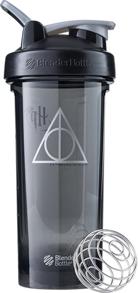 Sundesa Harry Potter Blenderbottle - 28 oz Deathly Hallows