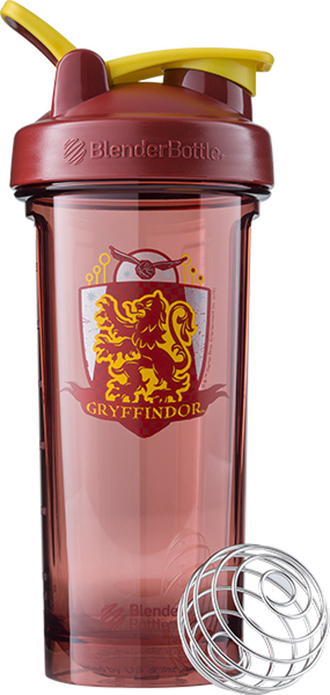 Sundesa Harry Potter Blenderbottle - 28 oz Gryffindor