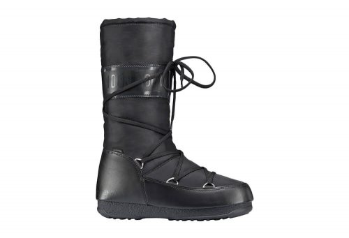Tecncia Soft Shade WE Moon Boots - Unisex - black, eu 42