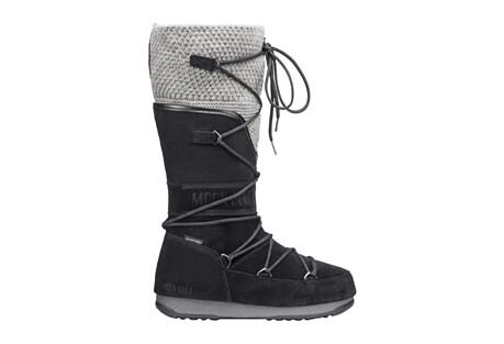 Tecnica Anversa Wool WE Moon Boots - Women's