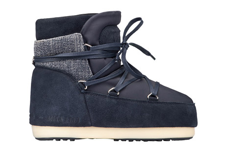 Tecnica Buzz Mix Moon Boots - Unisex