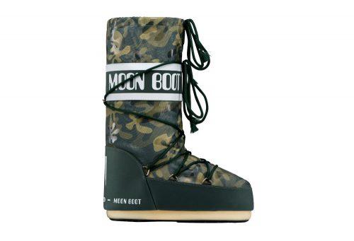 Tecnica Camu Moon Boots - Unisex - military, 35/38