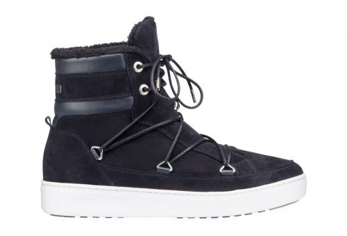 Tecnica Mercury High Paris Boots - Unisex - navy, eu 40