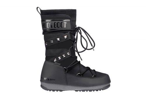 Tecnica Monaco Shadow Moon Boots - Unisex - black, eu 39