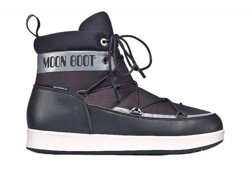 Tecnica Neil Moon Boots - Unisex - grey, 8.5