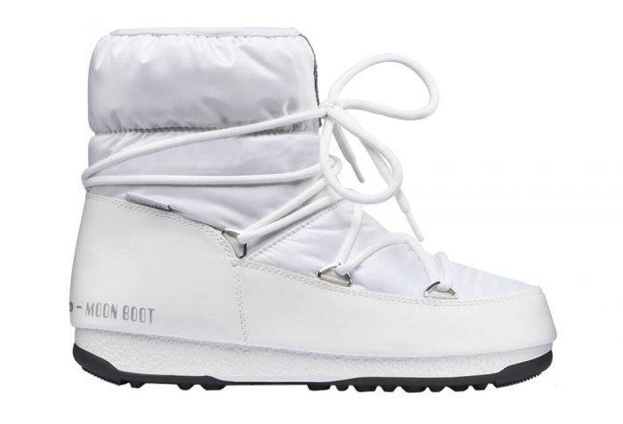 Tecnica Nylon Low WE Boots - Women's - white, eu 37