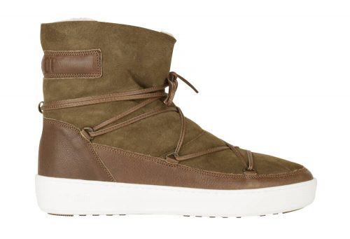 Tecnica Pulse Low Moon Boots - Unisex - military, eu 37