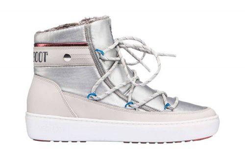 Tecnica Pulse Space Suit Moon Boots - Unisex - white, eu 38