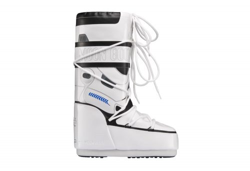 Tecnica Stormtrooper Star Wars Moon Boots - Unisex - white/black, 35/38