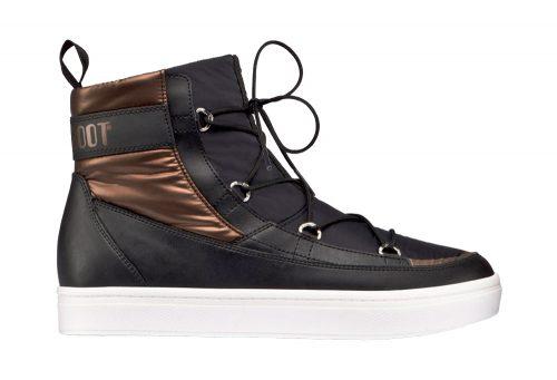 Tecnica Vega Moon Boots - Unisex - black/bronze, eu 36