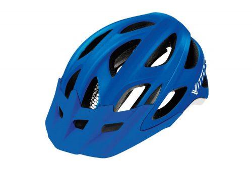 Vittoria DRT Helmet - matte blue, l