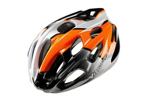 Vittoria V910 Helmet - orange, s/m