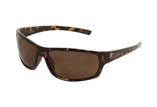 Wilder & Sons Hawthorne Sunglasses - dark brown tortoise/ dark brown, one size