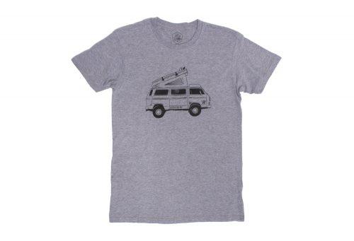 Wilder & Sons Vanagone T-Shirt - Men's - athletic heather, large