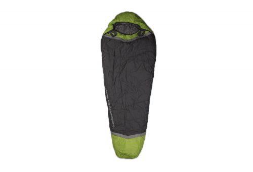 ALPS Mountaineering Cosmos 35 Sleeping Bag - Long - grey/green, one size