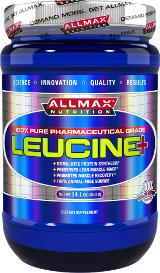 AllMax Nutrition Leucine - 400g