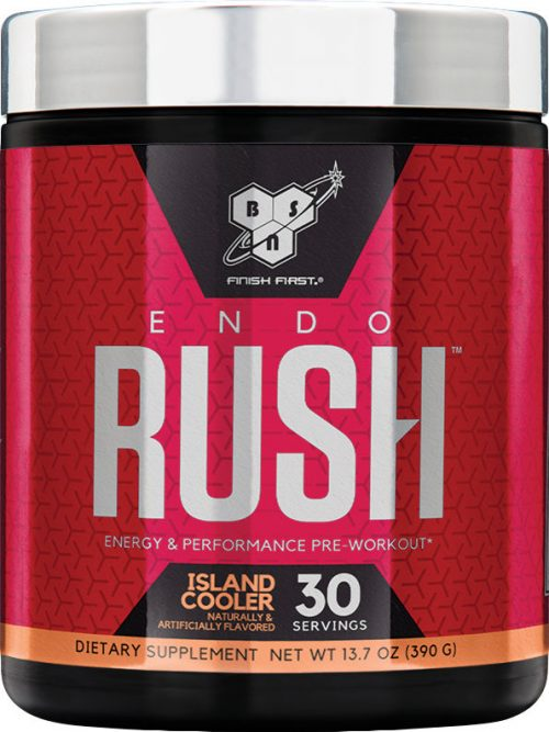 BSN Endorush - 30 Servings Island Cooler