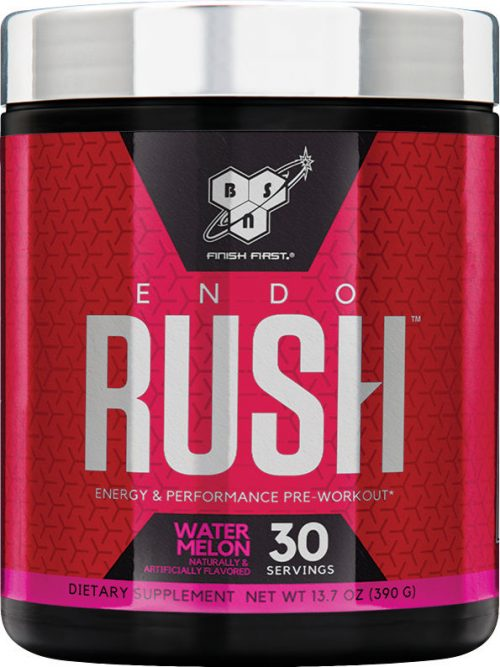 BSN Endorush - 30 Servings Watermelon
