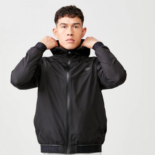 Boost Jacket - Black - XS