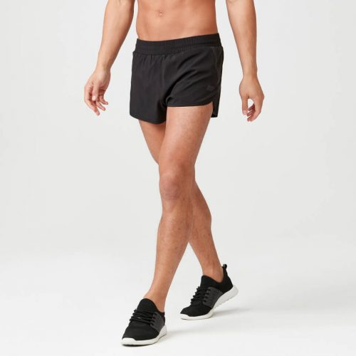 Boost Shorts - Black - M