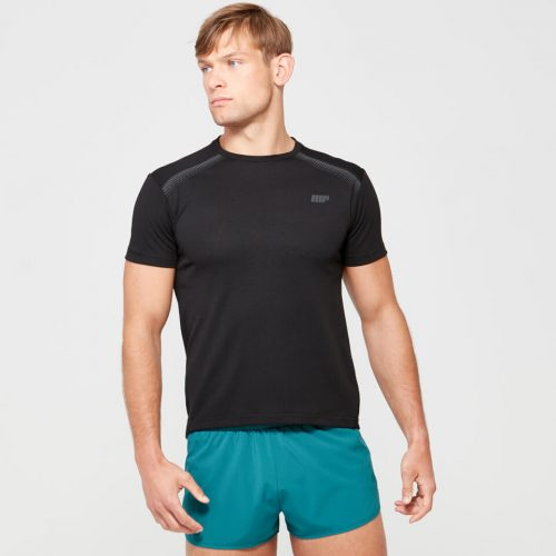 Boost T-Shirt - Black - XXL