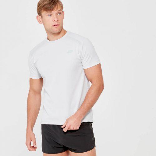 Boost T-Shirt - Silver - M