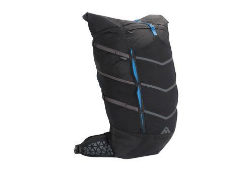 Boreas Buttermilk 55L Backpack - farrallon black, medium