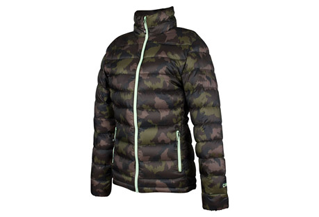 CIRQ AVA 700 Down Jacket - Women's