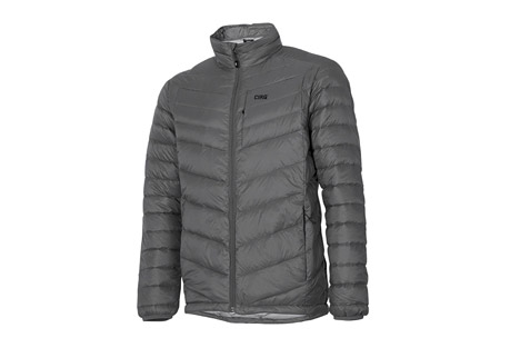 CIRQ Cascade Down Jacket - Men's
