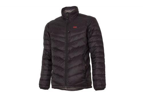 CIRQ Cascade Down Jacket - Men's - anthracite, large