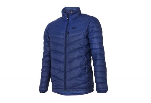 CIRQ Cascade Down Jacket - Men's - azure, xx-large