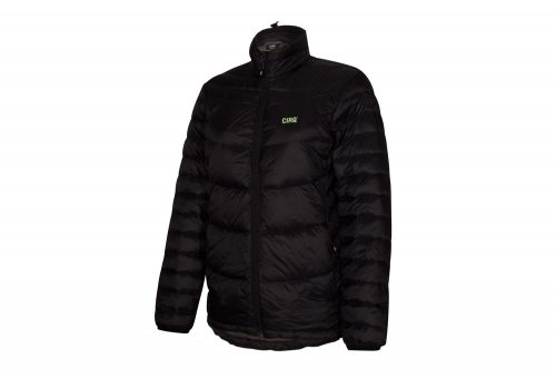 CIRQ Cascade Down Jacket - Women's - anthracite, medium