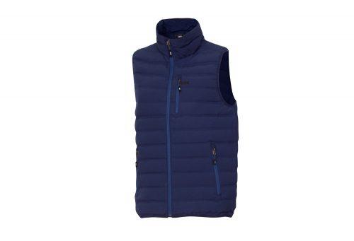 CIRQ Cascade Down Vest - Men's - deep blue, medium