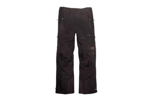 CIRQ Santiam 3 Layer Pant - Men's - anthracite, medium