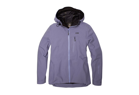 CIRQ Trillium Waterproof Shell - Women's